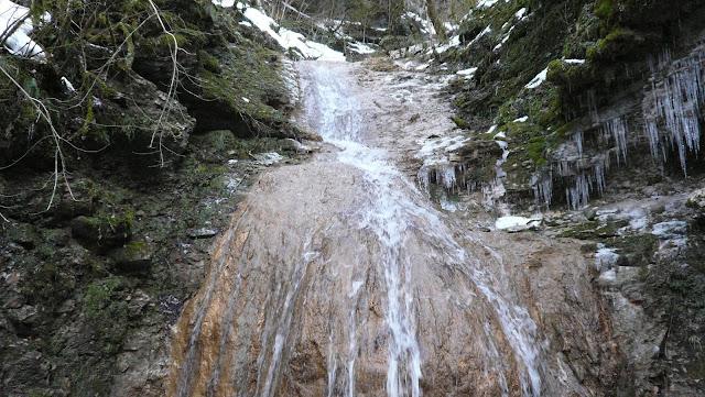 Гуамское ущелье где находится как добраться