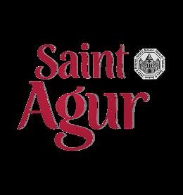 Saint-Agur : Article, photos, liens et recettes