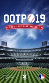 Out of the Park Baseball 19 - Out of the Park Baseball 19-HI2U
