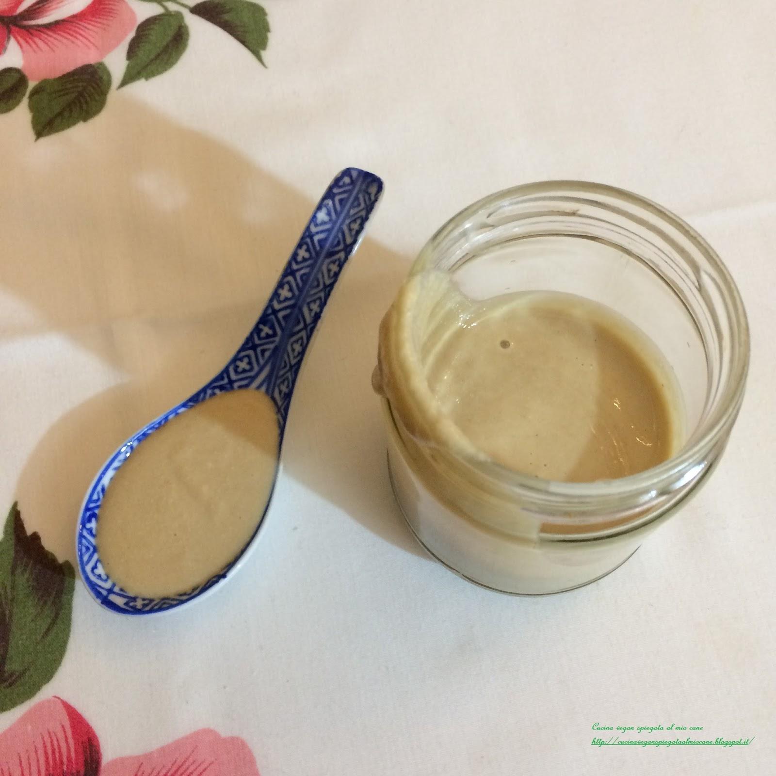 ingredienti per 12 vasetto da 200 gr 100 gr semi di sesamo 3 4 cucchiaini olio di sesamo od olio di girasole bio