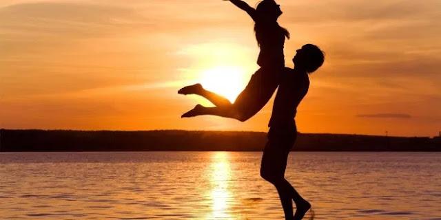 Secrets of a Happy Relationship