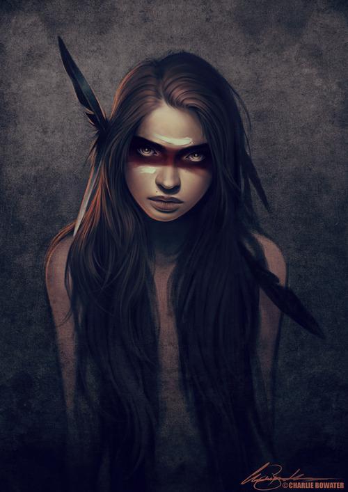 Sát Thủ Băng Giá – Nữ Hoàng Của Bóng Đêm