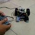 Robot Soccer Analog Eagle File [UPDATE Menyambungkan Stik Ke Rangkaian]