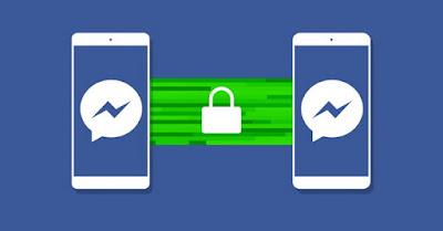 Facebook Messenger ya tiene disponibles sus conversaciones secretas gracias al cifrado de extremo a extremo