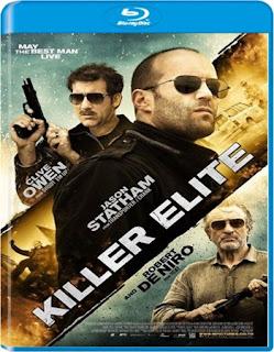 Killer Elite (2011) hindi dubbed movie watch online BluRay