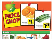 Price Chooper Flyer Canada January 11 - 17, 2018