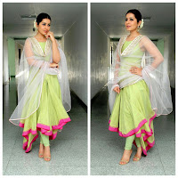 Raashi Khanna Latest Glam Photos HeyAndhra.com