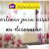 HighEndCurtain: 5 cortinas para arrasar na decoração