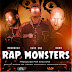 Sacx One feat. Rock, Demo & Dj Jaba - Rap Monsters