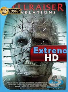 Hellraiser 9 Revelaciones 2011 HD [1080p] Latino [GoogleDrive] SilvestreHD