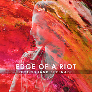 Secondhand Serenade - Edge of a Riot (Single) [iTunes Plus AAC M4A]