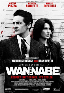 Watch Movie The Wannabe (2015)
