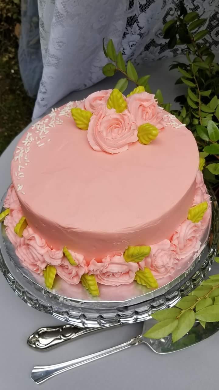 Juli Jacklin\'s Cupcakes