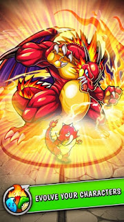 Monster Strike Apk v6.0.1 Mod (God Mode)