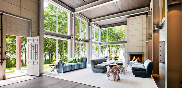 Interior Design Styles and Eco-friendly, Sustainable Design
