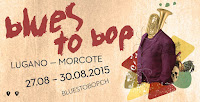 Blues to Bop 2015