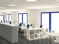 Như thế nào là một quá trình thiết kế nội thất văn phòng chuyên nghiệp