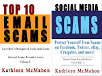 Scam Books on Amazon