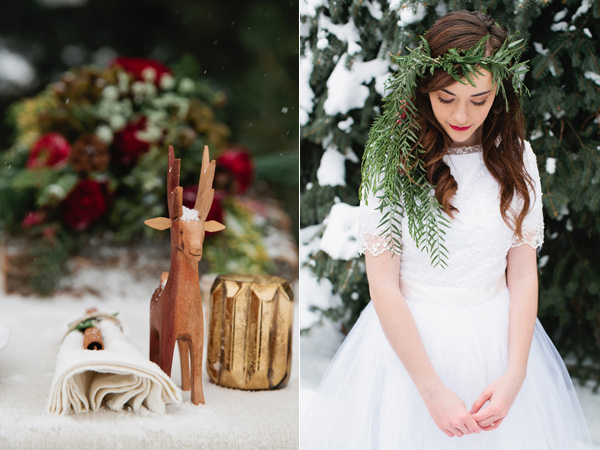 Klimat Świąt Bożego Narodzenia jest wyjątkowy. Nie bez powodu mówi się o magii Świąt – niewątpliwie może to być dobry czas na organizację ślubu i wesela. Warto wykorzystać świąteczną aurę, aby w atmosferze życzliwości, dobroci i radosnego kolędowania wypowiedzieć sobie te najważniejsze słowa.
