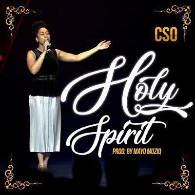 Video, Holy Spirit , CSO [Carissa Sharon Oyakhilome]