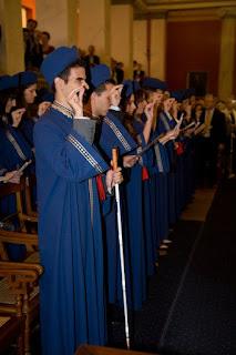 8.10.2010-ορκωμοσία και  αποφοίτηση από τη Νομική Σχολή του Πανεπιστημίου Αθηνών