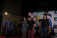 Star Cast of Movie Romeo N Bullet at music launc of movie Romeo N Bullet ~  Exclusive 28.JPG