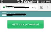 2 Cara Memperbarui GBWhatsApp Yang Kadaluarsa dan Tidak Bisa Dibuka