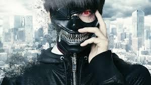 Hình ảnh Ngạ Quỷ Vùng Tokyo