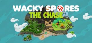 Wacky Spores The Chase v1.0p1