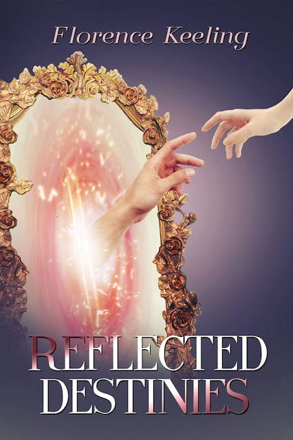 reflected-destinies, florence-keeling, book, blog-tour