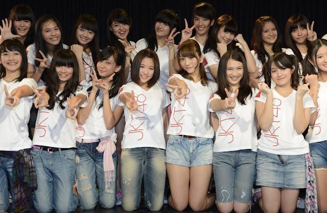 Ini Tanggapan Dari JKT48 Tentang Fenomena