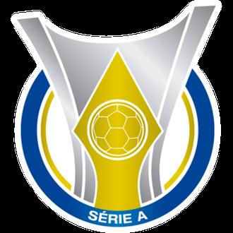Daftar Top Skor Liga Série A Brasil 2018