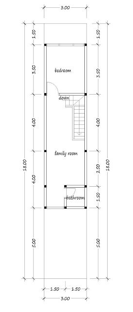 small house plan 07