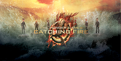 The Catching Fire