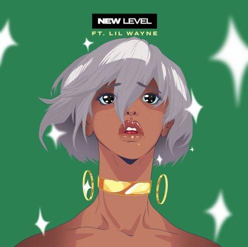 MihTy New Level ft. Lil Wayne