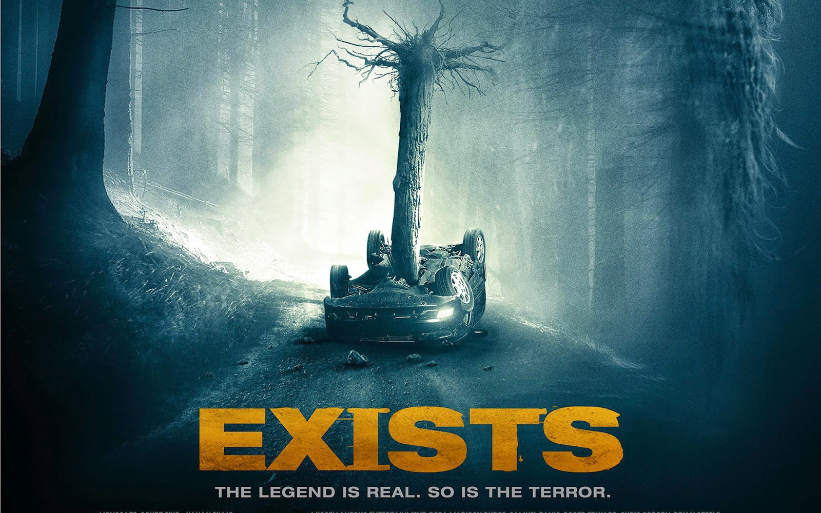 Existence Film