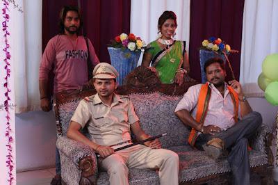 संजय यादव  फिल्म बनारसी पहलवान में दिखेंगे घूसखोर दरोगा के रूप में