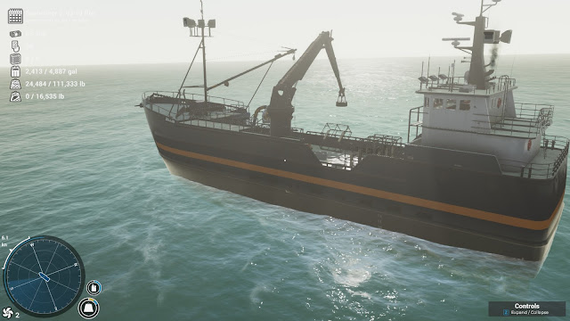 Deadliest Catch The Game PC Full