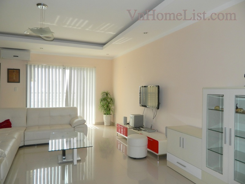 Furnished APARTMENT FOR SALE in Vung Tau