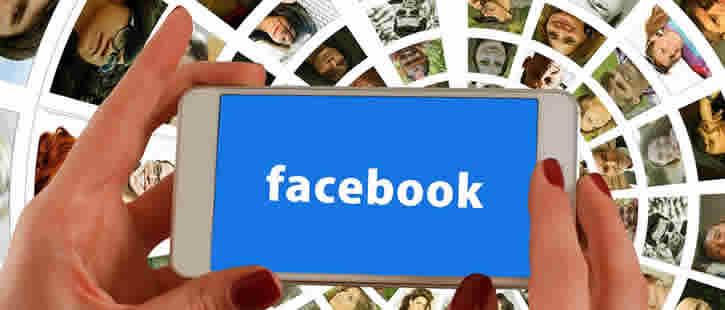 Ocultar amigos no Facebook pelo celular