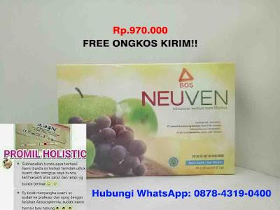 neuven manfaat neuven harga neuven promil holistic herbal bee