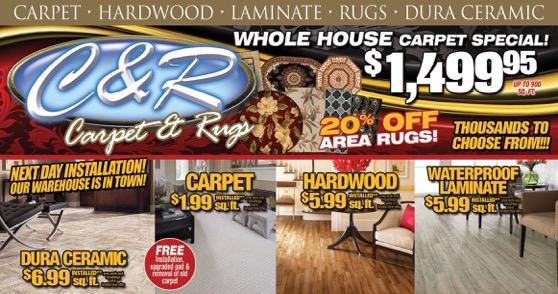 Hardwood Fredericksburg Va C Amp R Carpet And Rugs