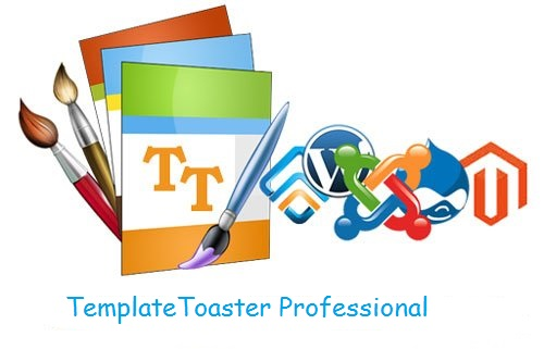 TemplateToaster Professional 5.0.0.9012