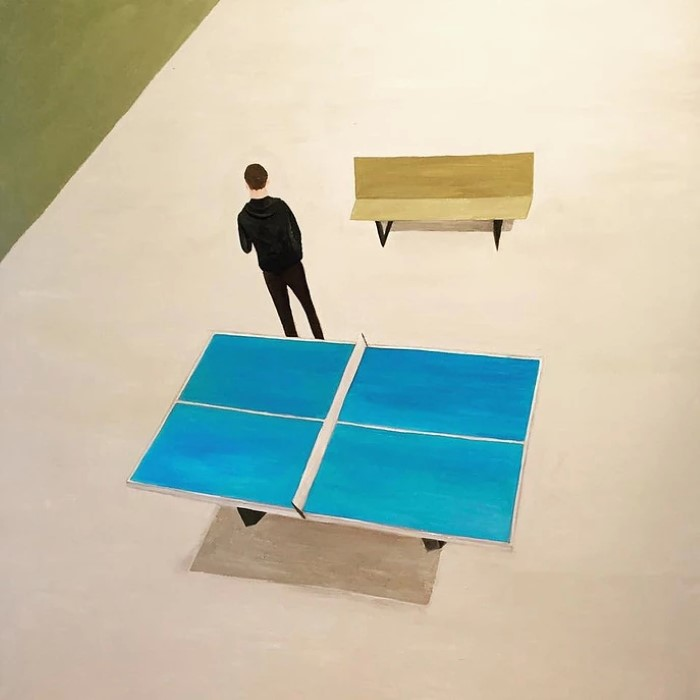 Шведский художник. Jonas Nemeth 3