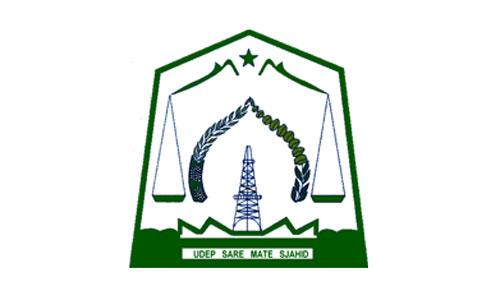 CPNS Kabupaten Aceh Timur Tahun Anggaran 2018