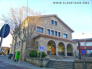 Palacio del Marqués de Arco - Centro Joven