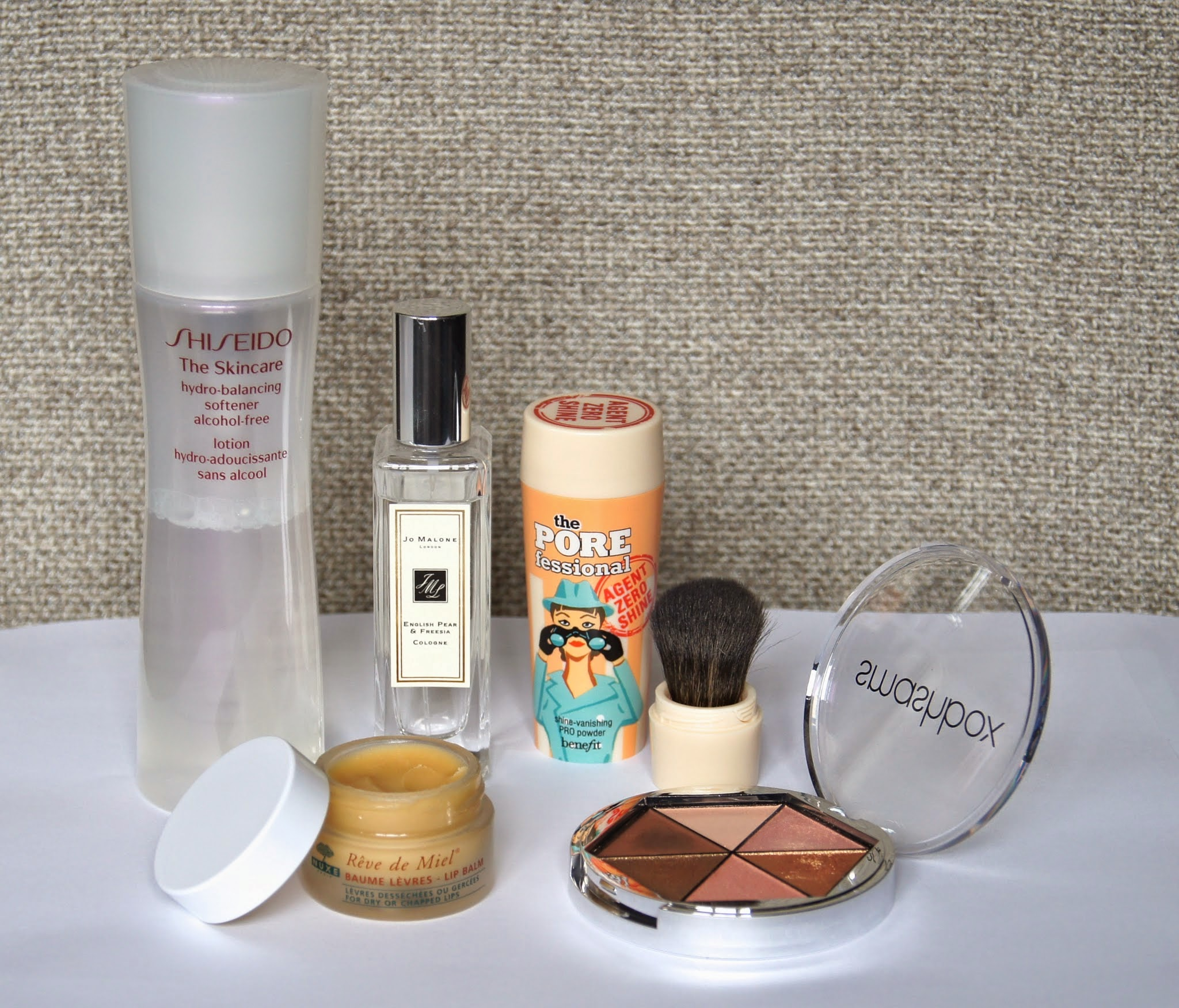 Current Beauty Favourites Alice Grace Beauty UK Blogger Reviews Skincare Makeup Haircare Bodycare