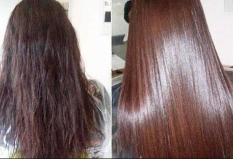 Hindistan Cevizi Yağı İle Saç Rengini Açma