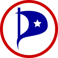 American Pirate Party logo