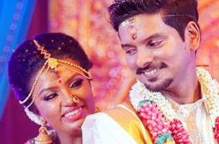 Malaysian Indian wedding Highlights of Sivabalan & Sumitha